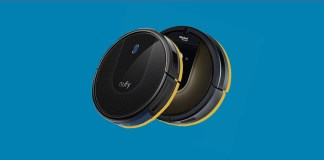 smart vacuums eufy vs roomba