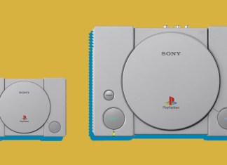sony playstation classic review