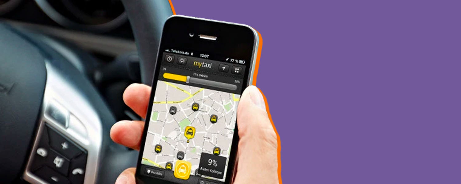 Paddy's Night Problems: MyTaxi Needs More Than Another