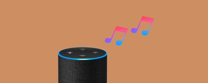 apple music on amazon echo