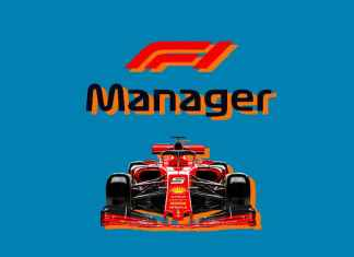 f1 manager review