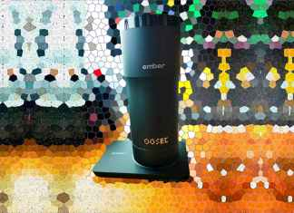 ember travel mug review