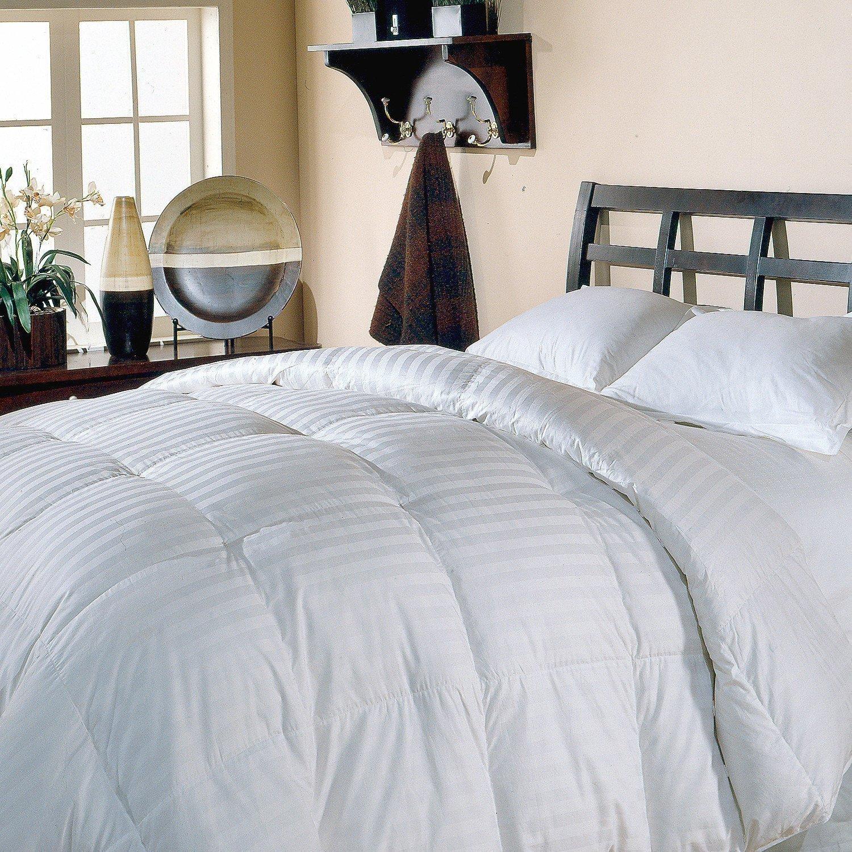 Top Cal King Down Comforters Around