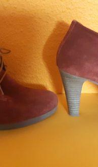 veterpumps Venturini,goosvintage,tweedehands veterpumps Venturini,veter booties,venturini,second hands shoes Venturini