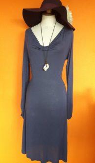 jurk Esprit,goosvintage,tweedehands jurk Esprit,goosvintagevught