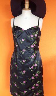 Vintage jurk Betsey Johnson maat M,Goosvintage