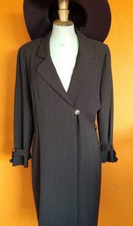 Vintage colbert/jurk Joseph Ribkkoff maat 38,Goosvintage