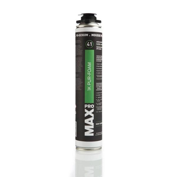 MAX PRO 41 1K PUR Foam