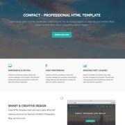 Compact Blogger Templates