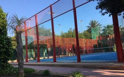 For Hotels, Luxury Hotels & Resorts Worldwide Padel Has Success Built In