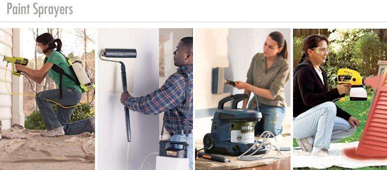 Best Paint Use Indoor