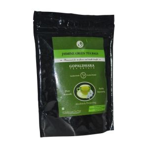 Jasmine Green Tea Bag