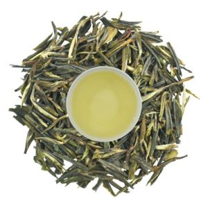 rare white tea