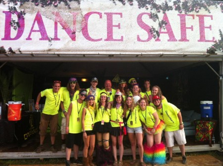DanceSafe