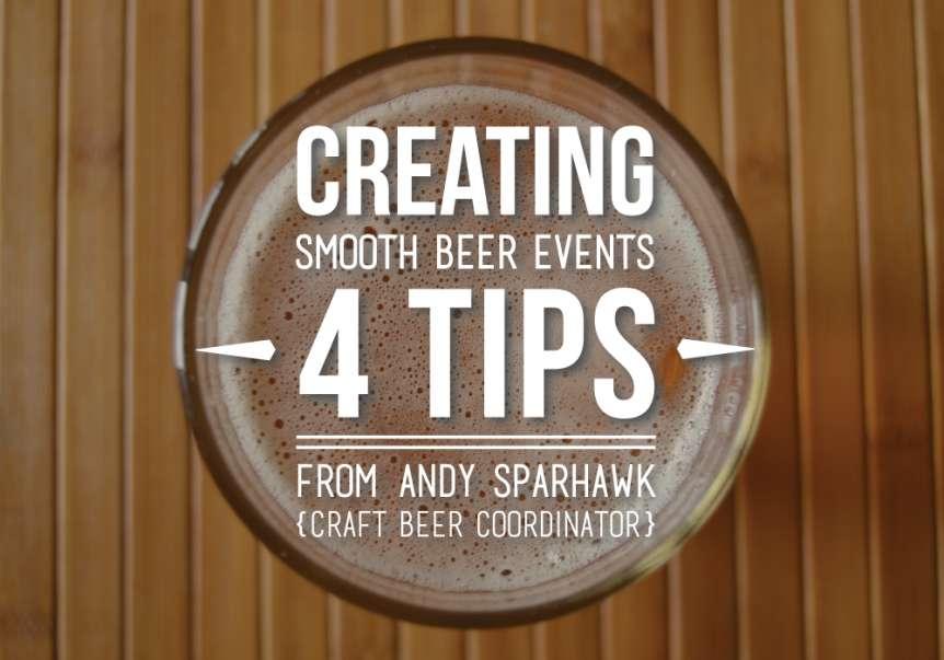 beer events
