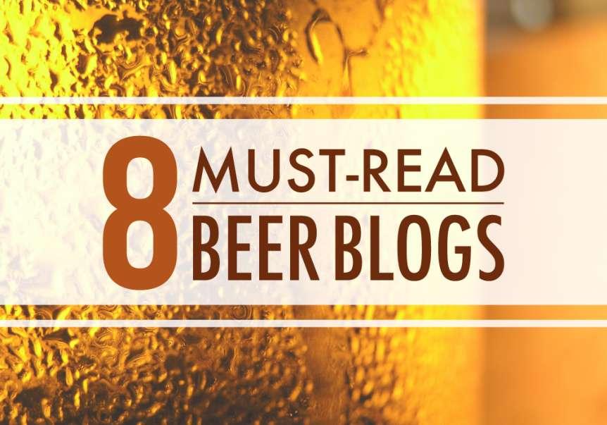 beer blogs