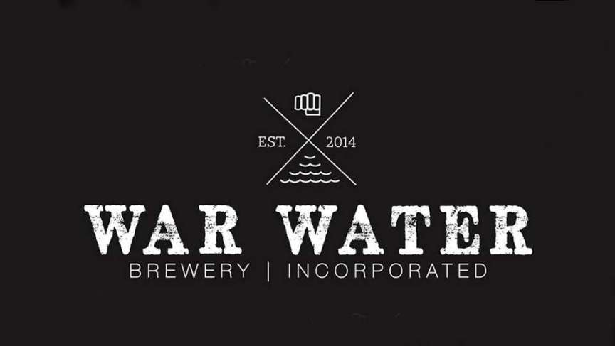 Brewery War Water