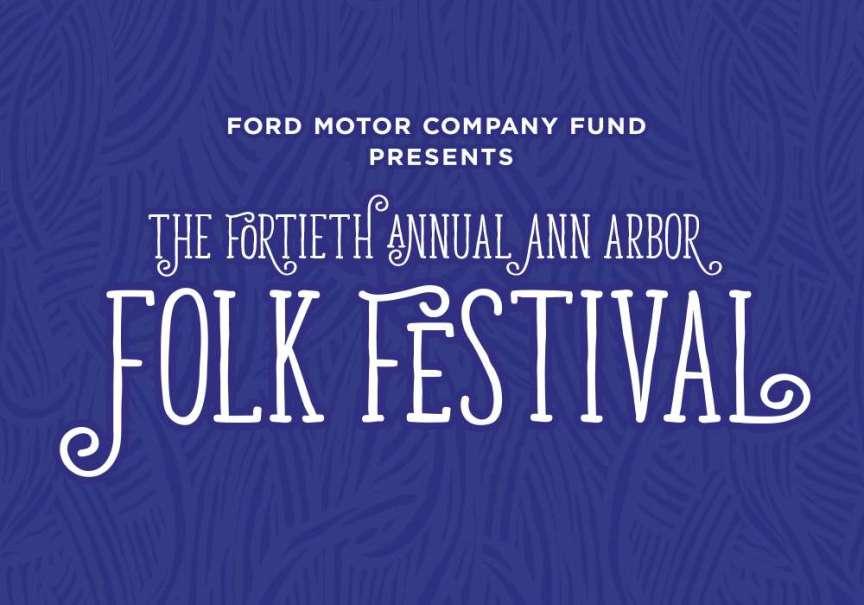 Ann Arbor Folk Festival