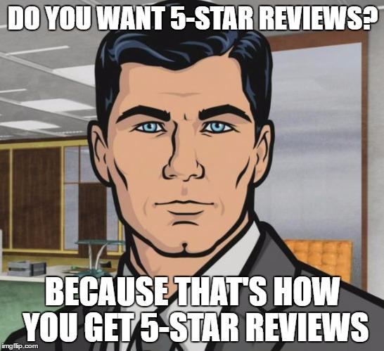 five-stars-archer