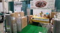 horticulture biochar norcal show