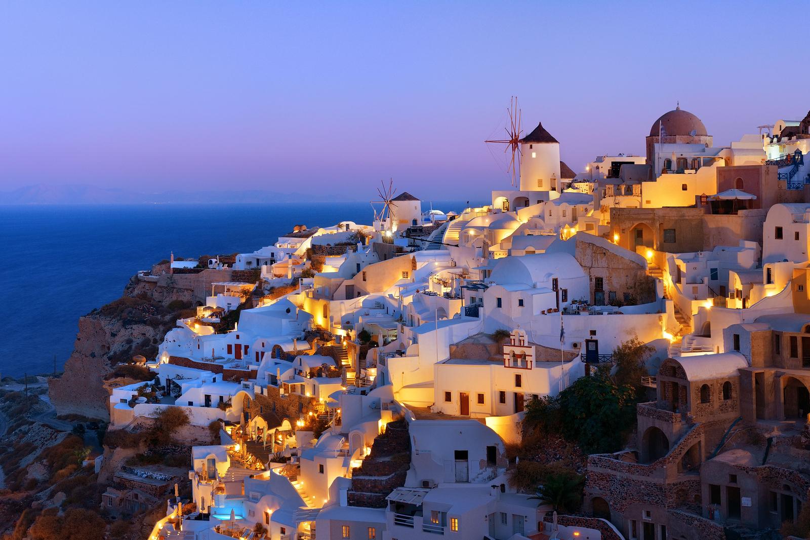 5 Nights 6 Days Athens