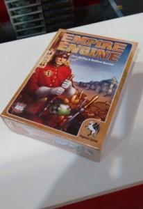 Empire Engine Essen 2015 1