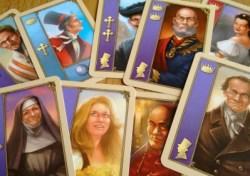 Vienna cards