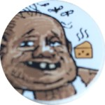 This image has an empty alt attribute; its file name is Adios-Calavera-cheese-guy-150x150.jpg
