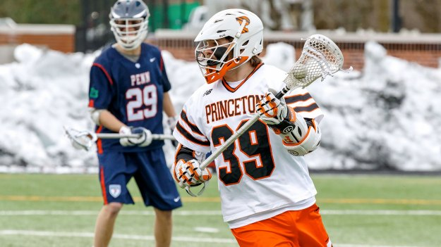 Princeton Travels To Yale To Face Its Oldest Rival