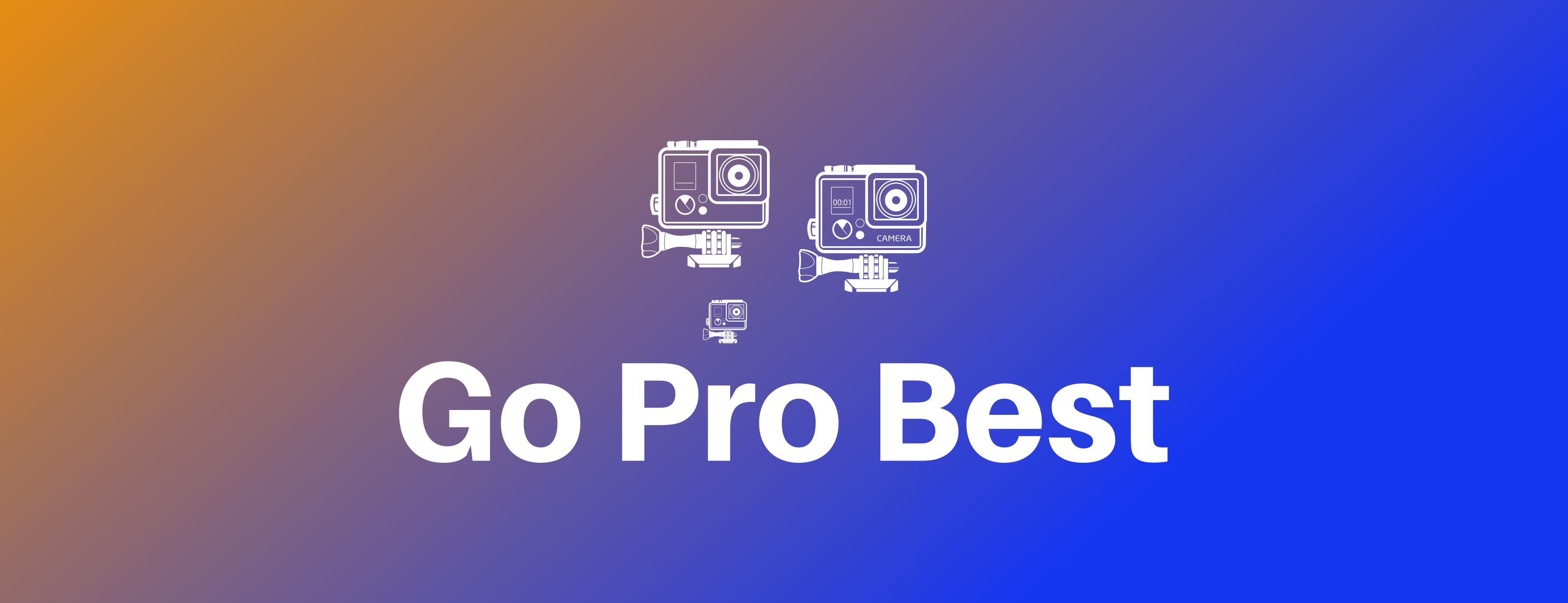 GoPro Best