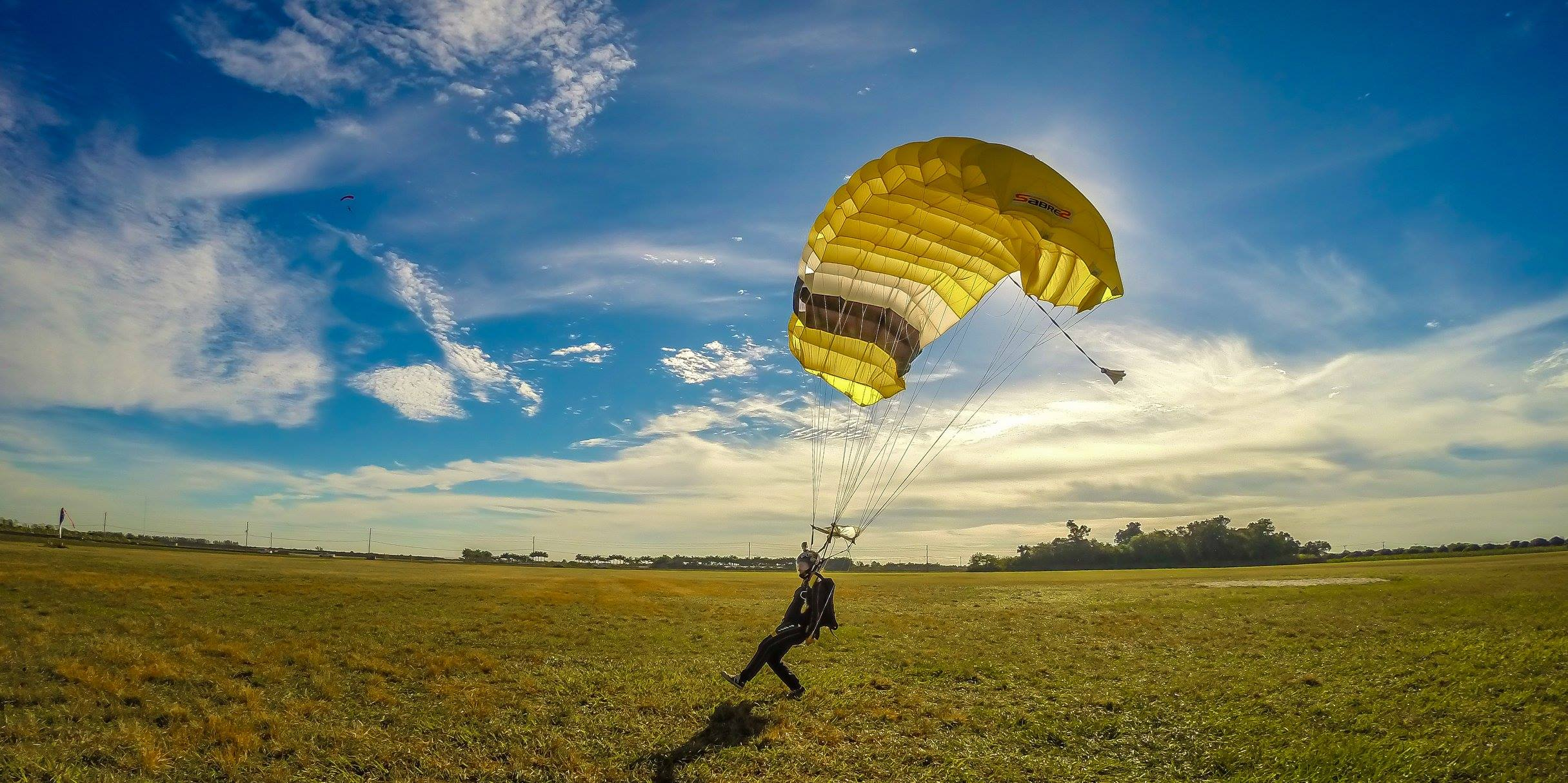 Formation Building Freefly Freestyle Imagine The Nutcracker But In Sky Canopy Formations Accuracy Landings Swooping And Im Sure Many