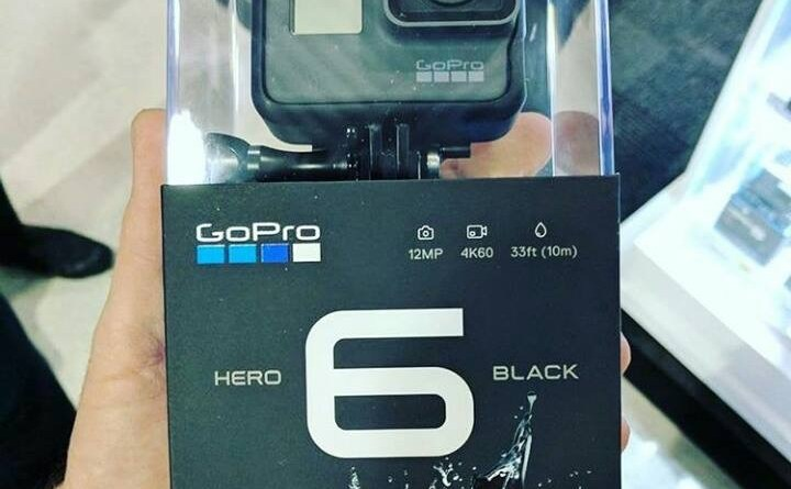 News, reviews, education and products relevant to the GoPro