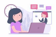Więcej o: Pracujemy i rozmawiamy online