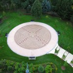 Spirituality: Spring into the labyrinth