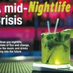 A mid-Nightlife crisis