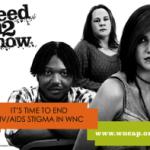 WNCAP launches new AIDS media campaign