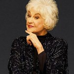 Youth charity to honor Bea Arthur