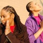 An increasingly popular LGBT Hip Hop duo