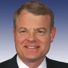 U.S. Rep. Mike McIntyre (NC-07)