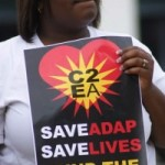 Hundreds attend S.C. ADAP rally