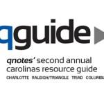 QGuide 2010: Carolinas LGBT resource guide