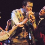 Unintended consequences make for laughs in 'Reefer Madness'