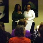 Transgender remembrance gathering held in Charlotte