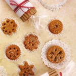 Contemporary twists on holiday baking favorites