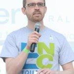Equality NC exec to step down