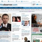 Marriage ads debut on CharlotteObserver.com