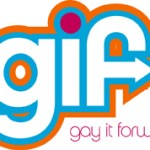 Get your GIF on starting in April