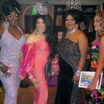 Pride Charlotte crowns its new queen and king