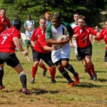 Playing the field: Fall season off to active start