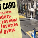 Report Card: Readers rate their favorite Charlotte gyms